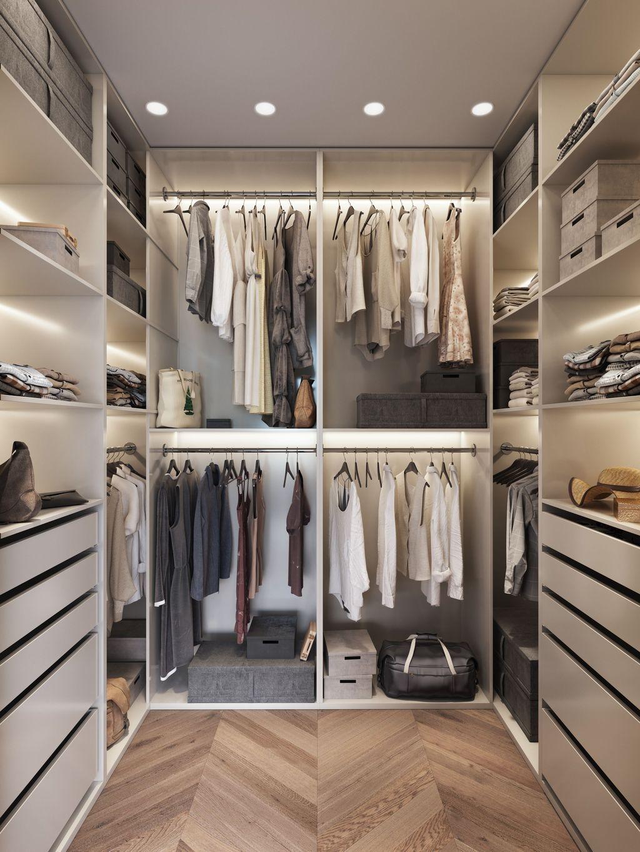 Rustic Wardrobe Design Ideas That Is In Trend 04