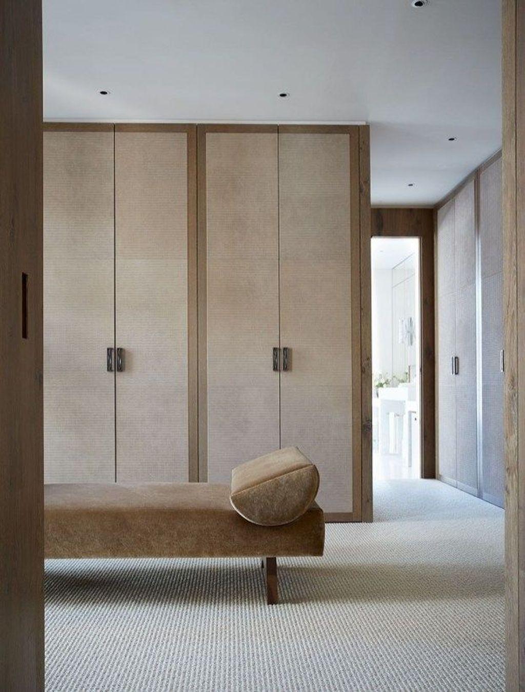 Rustic Wardrobe Design Ideas That Is In Trend 07