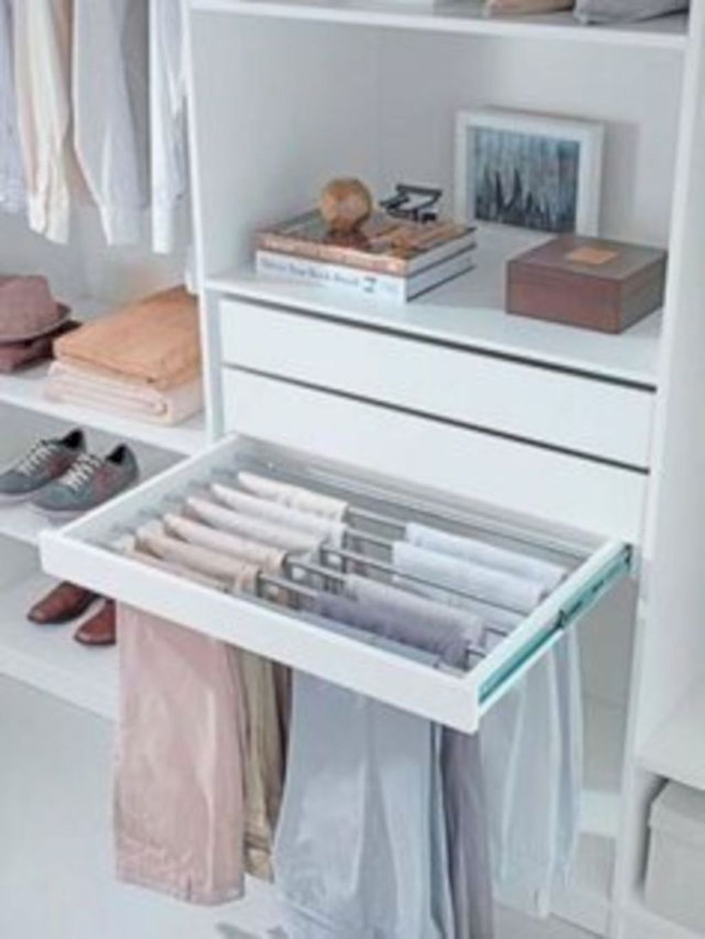 Rustic Wardrobe Design Ideas That Is In Trend 08