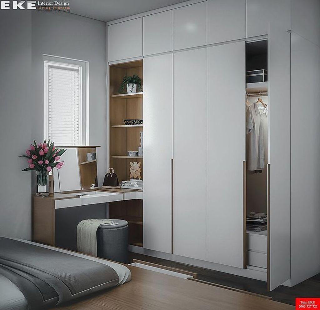Rustic Wardrobe Design Ideas That Is In Trend 09