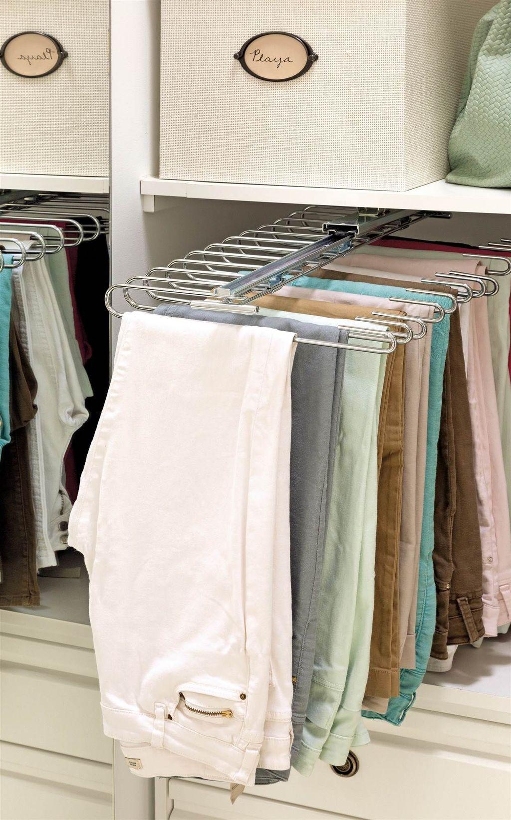 Rustic Wardrobe Design Ideas That Is In Trend 24