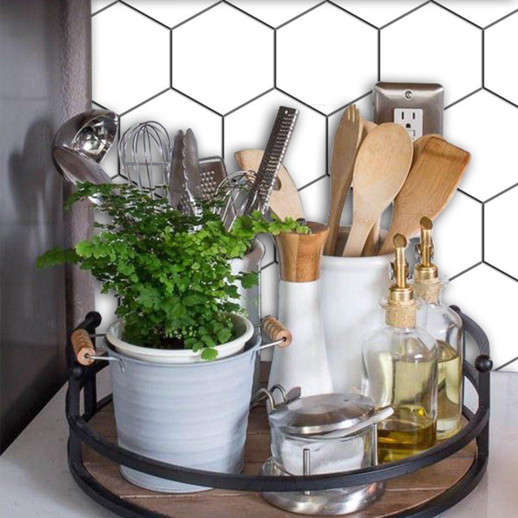 Amazing Organized Farmhouse Kitchen Decor Ideas 41