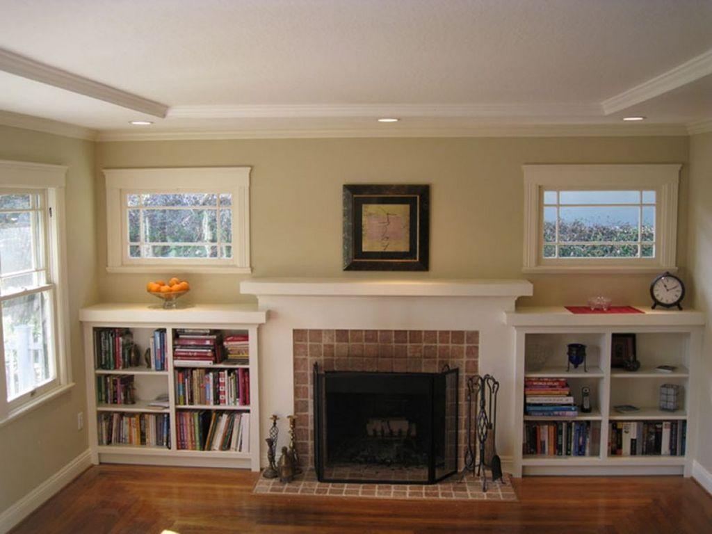 Elegant Bookshelves Decor Ideas That Trending Today 10