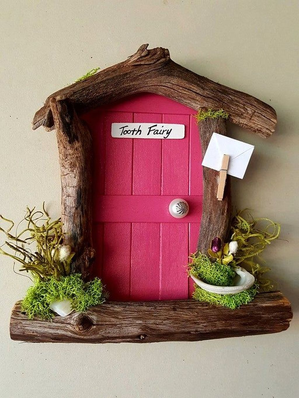 Stunning Diy Fairy Garden Design Ideas To Try This Year 08