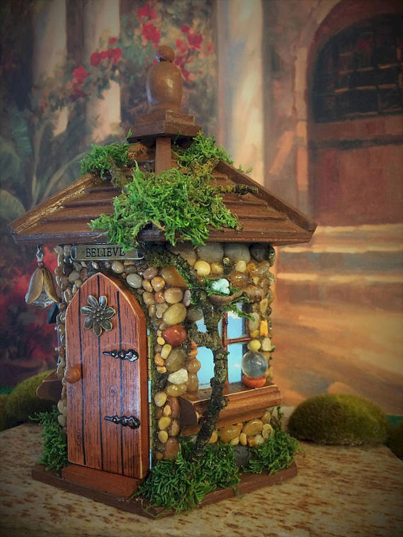 Stunning Diy Fairy Garden Design Ideas To Try This Year 10
