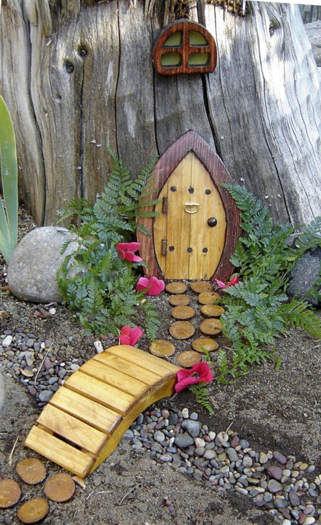 Stunning Diy Fairy Garden Design Ideas To Try This Year 16