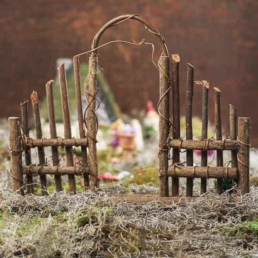 Stunning Diy Fairy Garden Design Ideas To Try This Year 18