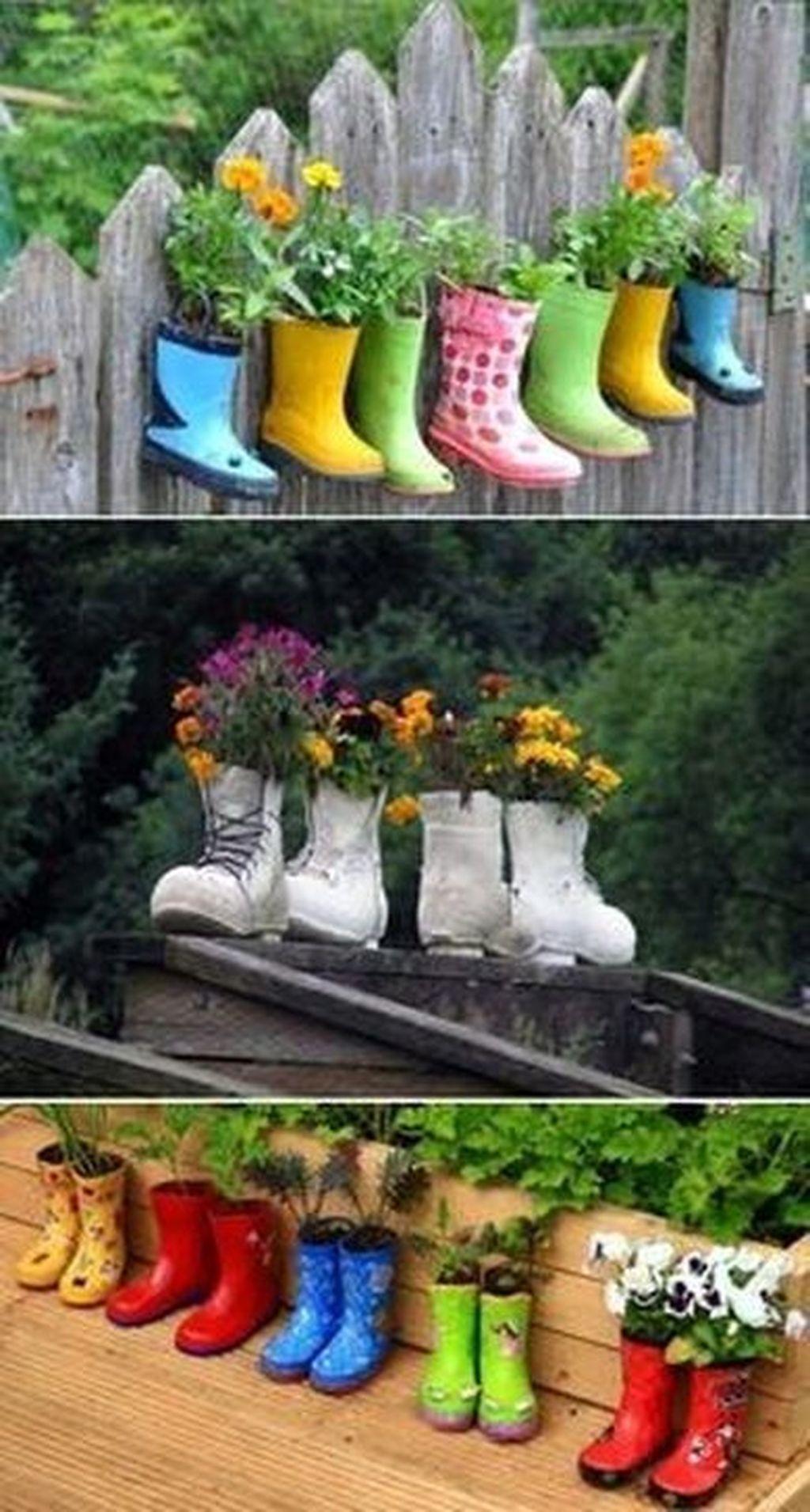 Stunning Diy Fairy Garden Design Ideas To Try This Year 19