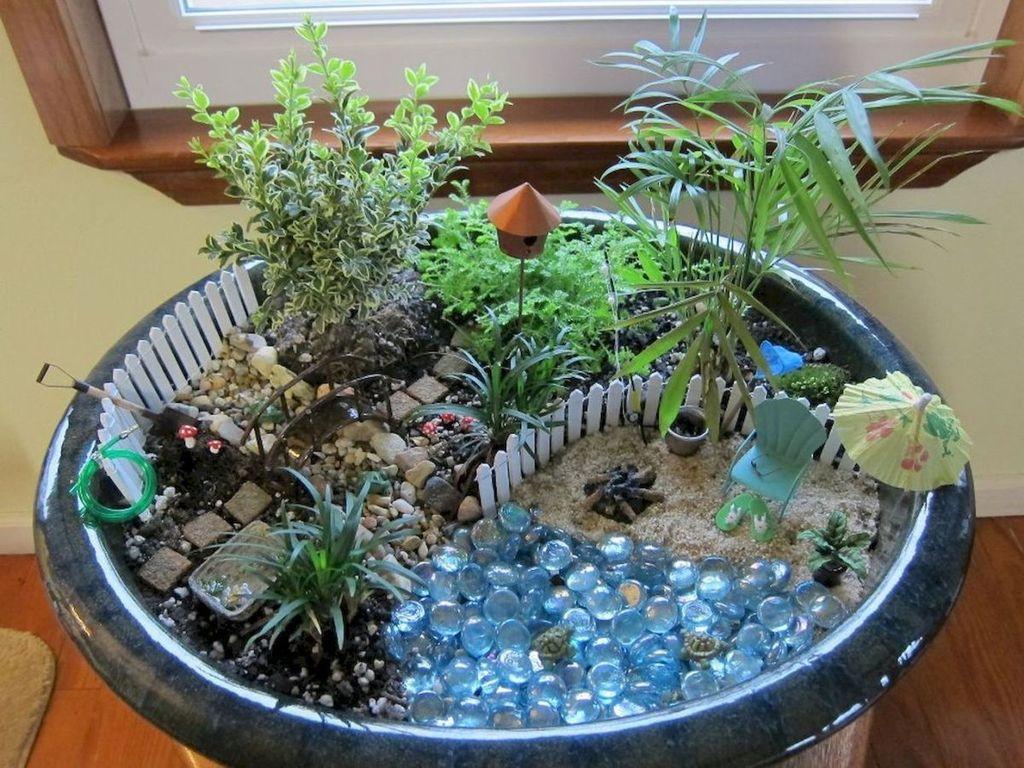 Stunning Diy Fairy Garden Design Ideas To Try This Year 20