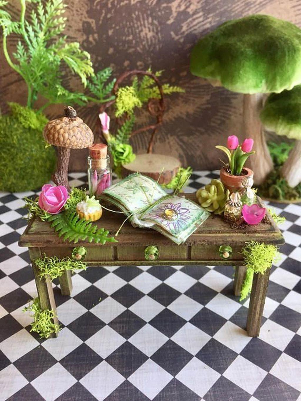 Stunning Diy Fairy Garden Design Ideas To Try This Year 24
