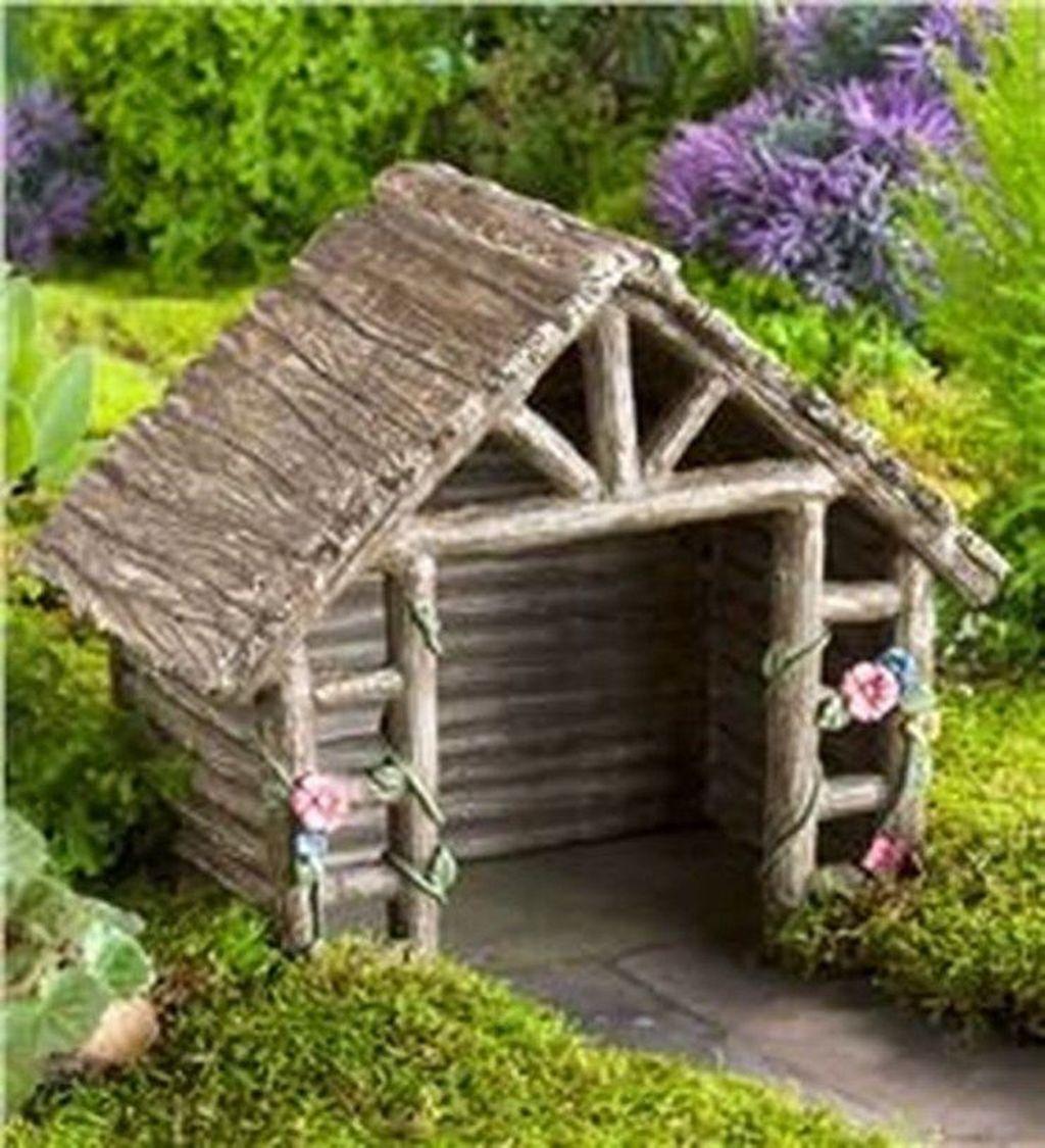 Stunning Diy Fairy Garden Design Ideas To Try This Year 39