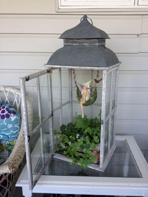 Stunning Diy Fairy Garden Design Ideas To Try This Year 50