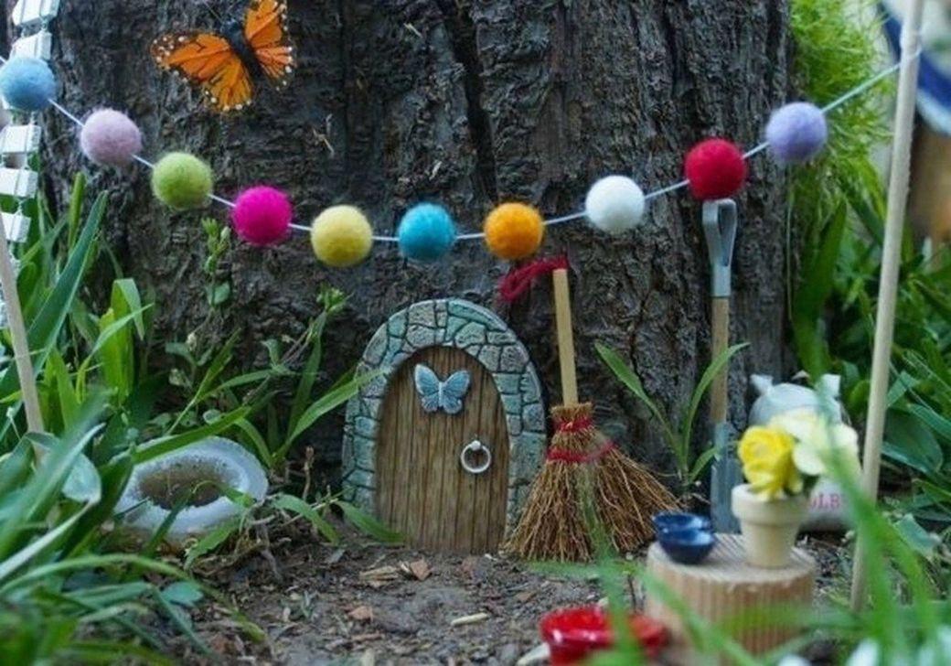 Stunning Diy Fairy Garden Design Ideas To Try This Year 51