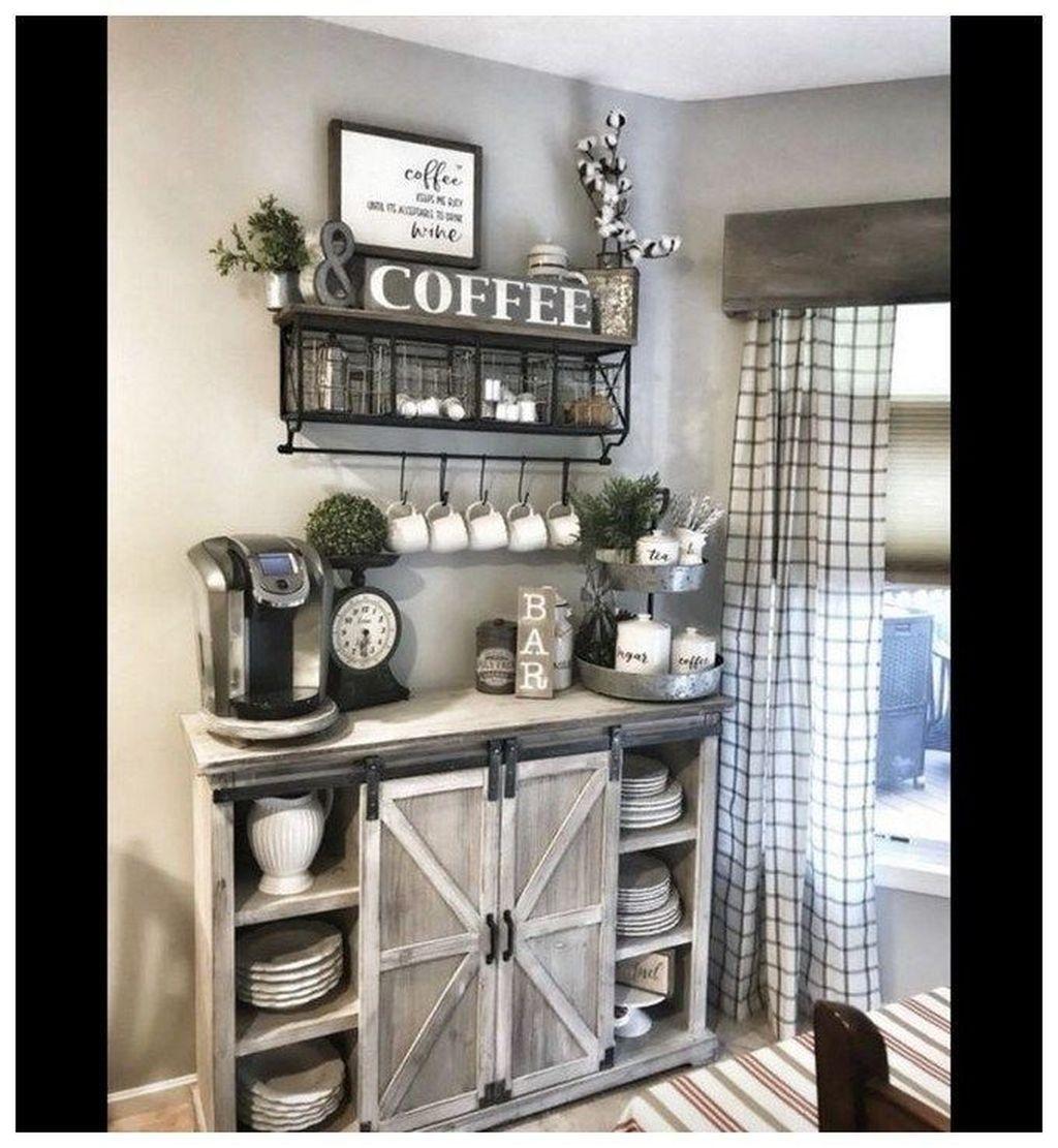 Splendid Farmhouse Living Room Decor Ideas 08